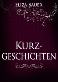 Buchcover-Kurzgeschichten