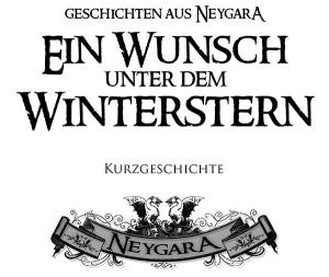 Wünsche unter dem Winterstern Story 1