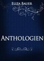 Buchcover-Anthologien